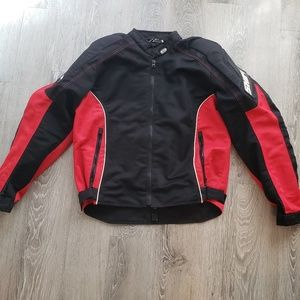 Other - Clearance!! Motorcycle jacket. Taking all OFFERS
